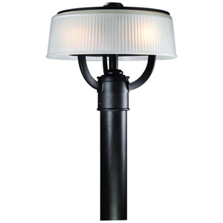 "Finley Collection 11 1/2"" High Outdoor Post Light"