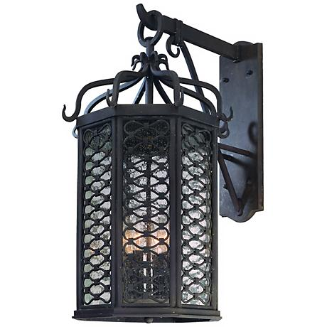 "Los Olivos Collection 25 3/4"" High Outdoor Wall Light"