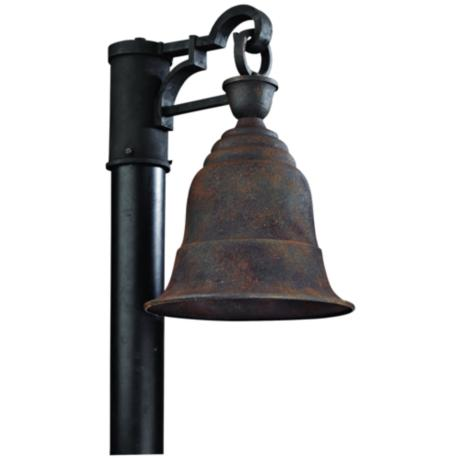 "Liberty Collection 15 1/2"" High Outdoor Post Light"