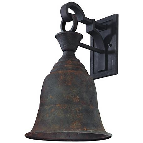 "Liberty Collection 19 3/4"" High Outdoor Wall Light"