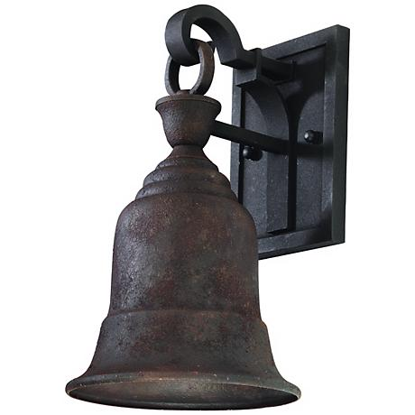 "Liberty Collection 11 1/2"" High Outdoor Wall Light"