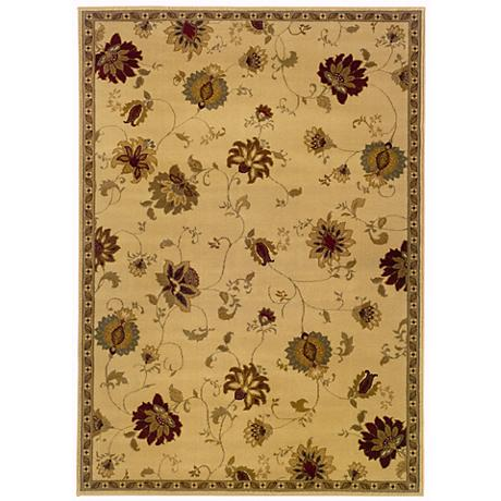 Riverwoods Collection Spring Days Area Rug