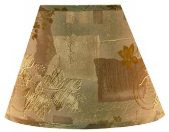 A'Homestead Lamp Shade Picture