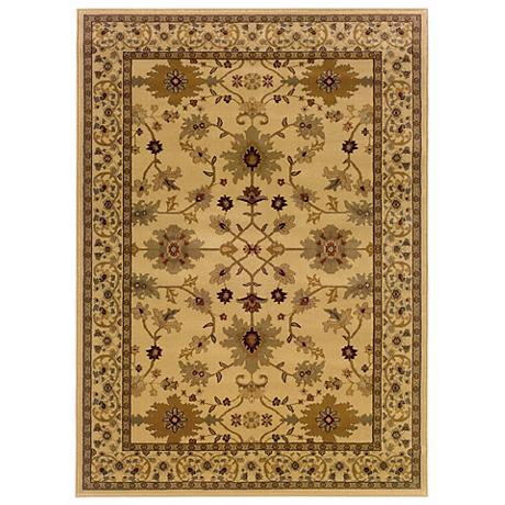 Riverwoods Collection Summer Days Area Rug