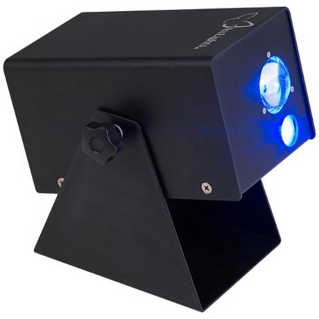 BlissLights Blue Laser Starfield Projector