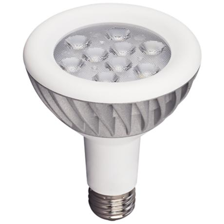 12 Watt PAR30 Dimmable LED Light Bulb
