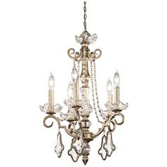 Gracie Collection 5-Light Chandelier