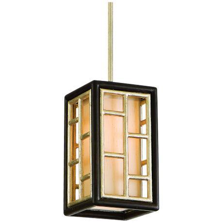 Corbett Makati Collection Mini-Pendant Chandelier