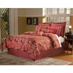 Crawford Super Pack Comforter Bedding Set