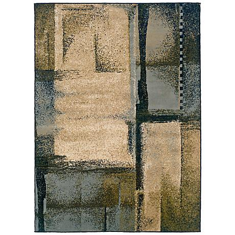 Bexley Collection Baxter Area Rug