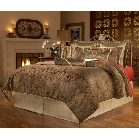Manchester Super Pack Comforter Bedding Set