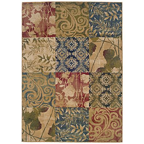 Bexley Collection Sheldon Area Rug