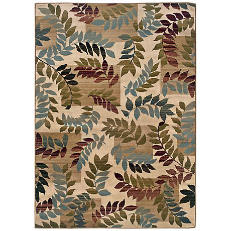 Bexley Collection Nisswa Area Rug