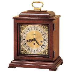 Howard Miller Lynton Tabletop Clock