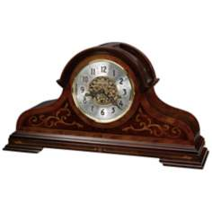 "Howard Miller Bradley 22 3/4"" Wide Tabletop Clock"