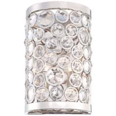 "Metropolitan Magique Collection 11"" High Wall Sconce"