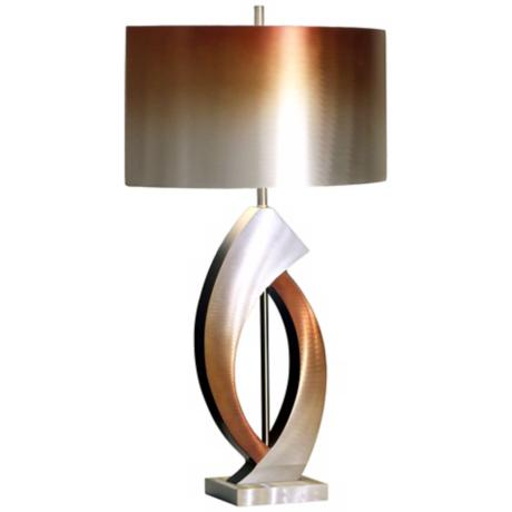 Nova Swerve Table Lamp