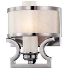 "Metropolitan Castellina Collection 6 1/4"" Wide Bath Light"