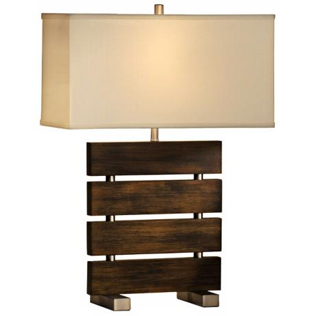 Nova Divide Reclining Table Lamp