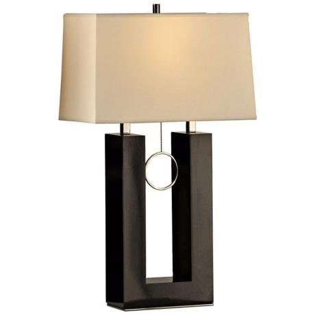 Nova Earring Standing Table Lamp