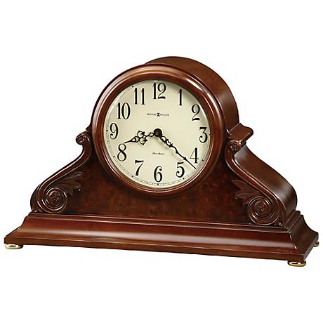 "Howard Miller Sophie 20 1/2"" Wide Mantel Clock"