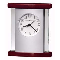 "Howard Miller Hyatt 6"" High Clock"