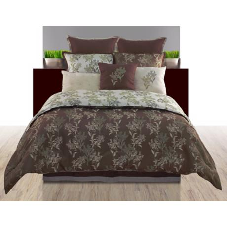 Bristol Seven Piece Bedding Set