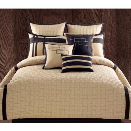 Karson Comforter Bedding Set
