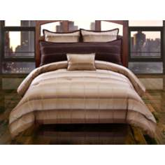 Linder Comforter Bedding Set