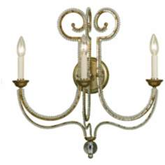 Candice Olson Camerson 3-Light Wall Sconce