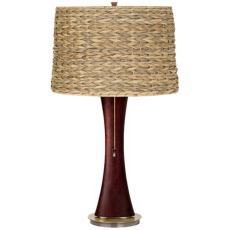Kathy Ireland HaleiwaTable Lamp