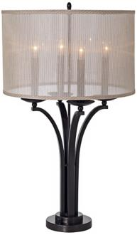 Kathy Ireland Pennsylvania Country Table Lamp (R5945)