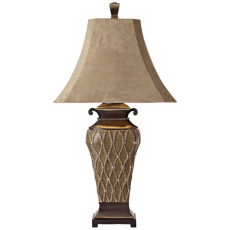 Uttermost Cortina Urn Table Lamp