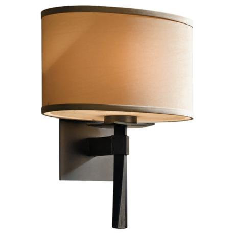 Hubbardton Forge Beacon Hall Doeskin Wall Sconce