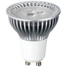 Dimmable 5 Watt GU10 30 Degree LED Light Bulb