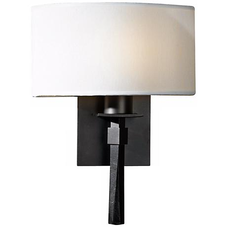 Hubbardton Forge Beacon Hall Anna Wall Sconce