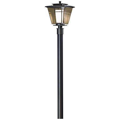 Hubbardton Forge Beacon Hall Outdoor Post Light