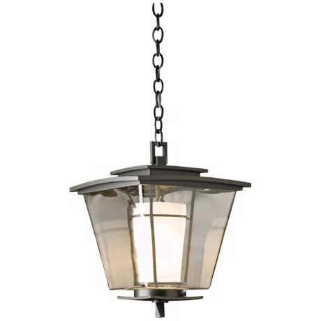 Hubbardton Forge Beacon Hall Outdoor Hanging Light