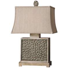 Uttermost Cabry Ceramic Table Lamp