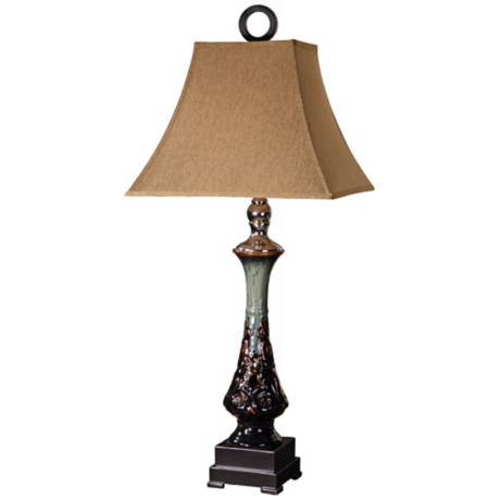 Uttermost Scopello Table Lamp
