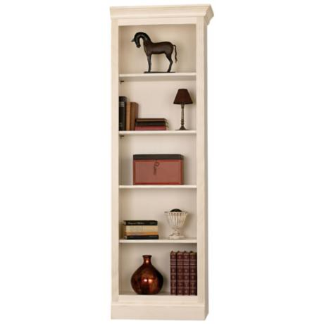 Ty Pennington Oxford Right Return Vanilla Wall Storage Unit