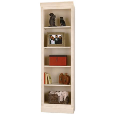 Ty Pennington Oxford Bunching Vanilla Wall Storage Unit