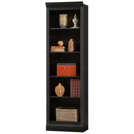 Ty Pennington Oxford Bunching Black Wall Storage Unit