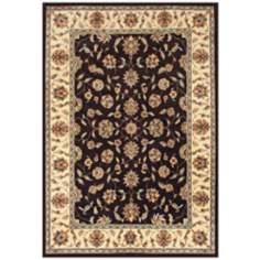 Penngrove Collection Payton Brown Area Rug