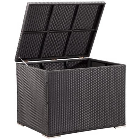 "Cancun 39"" Wide Outdoor Trunk"