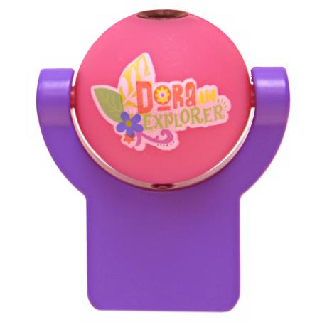 Dora the Explorer Projection Night Light