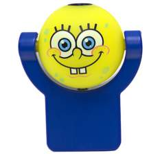 SpongeBob Projection Night Light