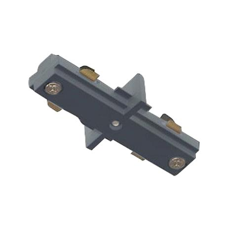 Halo Track Lighting Mini Connector Part In Black R8692