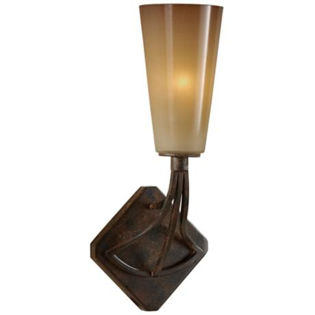 "Murray Feiss El Nido 14 3/4"" High Wall Sconce"