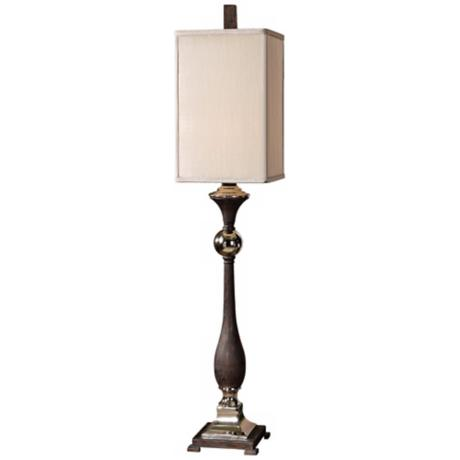 Uttermost Valstrona Buffet Table Lamp